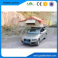 Best Roof Top Tent Make Camping Easy