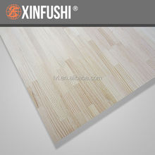 radiate pine finger joint board