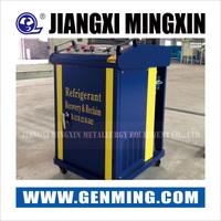 High efficiency refrigerant reclaimer machine just for R12,R22,R502