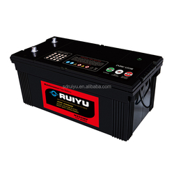 Wholesale market r6 um3 1.5v dry battery most selling product in alibaba