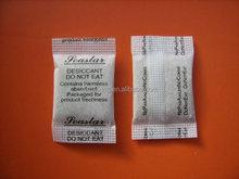 desiccant used for diagnostic rapid test kit