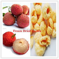 Kosher Freeze Dried Lychee Fruit with price