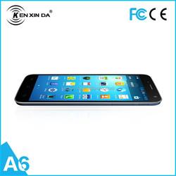 5.0inch gps dual camera dual sim smart mobile phone android 3G smart phone