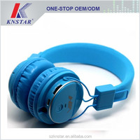New wireless stereo bluetooth headset