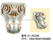 AD335 Furniture parts furniture plastic legs