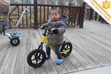 super quality great material professional supplier three wheel balance bike