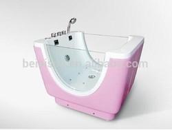 high quality small dog bathtubs,pet bathtub