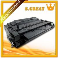 Compatible large bulk toner Cartridge hp 7551X for HP LaserJet 3035xs MFP LaserJet P3005n LaserJet P3005dn printer