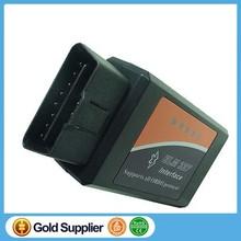 Hot Sale! USB interface ELM327 Bluetooth 1.5 OBD-II ELM 327 OBD2 code reader OBD2 Scanner OBD2 Diagnostic Tools