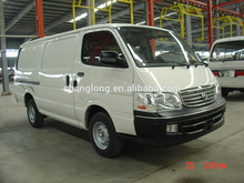 gasilina/diesel/CNG autobús pequeño de transporte