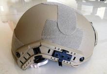 IIIA military aramid FAST ballistic helmet for adults