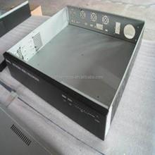 aluminum custom made box,aluminum hard carry case,aluminum instrument carrying case