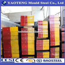 aisi d2 special steel block din1.2379 flat steel gb cr12mo1v1 steel