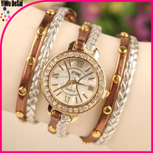 women latest design watches The latest design brand watches with retro pendant