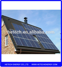 3kw grid tie solar system also called 3kw home solar power system with grid tie inverter