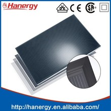Hanergy 125w cigs thin film solar panel price