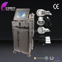 4 in1 ultra contour body slimming machine, fat splitting system,fda ultrasonic cavitation