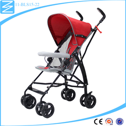 Outstanding quality easy carry front wheel brake buggy board