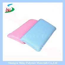 2015 Summer new fashion 3D foam filled Pillow for baby