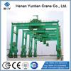 Asia Top Manufacture RTG Crane