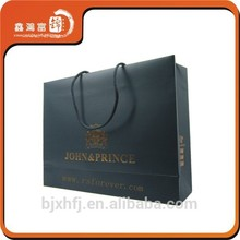 2015 New Products custom made clothes shopping Paper Carrying Bag