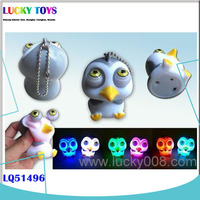 pvc toy for kids corrugat eye pop out squeeze toys key chain small soft plastic gift evil eye stud earrings miracle led ad board