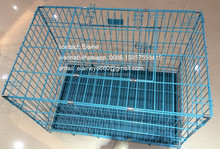 metal weld mesh dog kennel cage