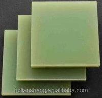 Insulation de fibra de vidrio g10