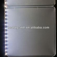 led light guide panel for office lighting