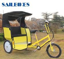 3 wheel bike taxi for sale