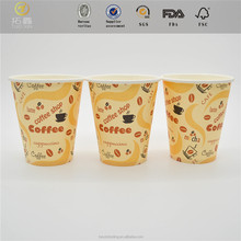 paper plastic cups and dome lid