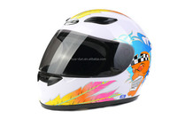 full face motorcycle helmet HD-07B