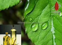 Hot Sale Natural Peppermint Oil