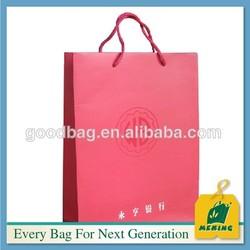 Beg pakej makanan tersuai kertas 2015 Alibaba ELE-CN0193 christmas ornament
