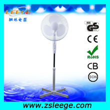 FS40-3 for Europe hot sale cheap pp plastic fan with CE,GS,ROhS