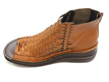 camel activates with comfort leather casual footbed new brand