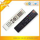 controle remoto compatível com azamérica s920 s930 S1008 kunp s930 icaro xf5001