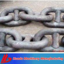alloy steel hoist chain sling 13mm load chain