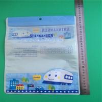 Hot sale laminated plastic zip lock bags for food