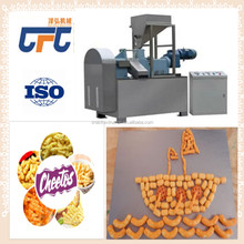 Corn Stick /Cheese Ball /Curls Plant Machine/Production Line