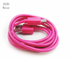 new arrival for samsung wholesale usb data cables,micro usb charging and data for android phones
