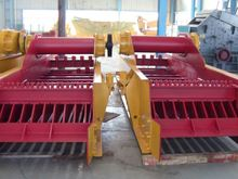 Long Using Time ZSW Vibrating feeder certified by CE, ISO , SGS ,GOST
