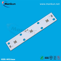 pcb manufacturing walllight equipment high quality PCB design assembly