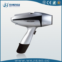 Handheld XRF analyzer