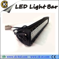 4x4 off-road accessories led light bar with cree led