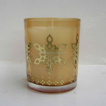 Shenzhen Lihome supply various style and scent custom scented candle