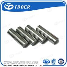 zhuzhou hip yl10.2 carbide helix rods with hole with 100% vigin material