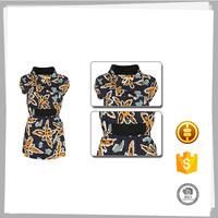 Top-end Cheap ladies modern executive african print dresses