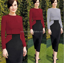 Z51439B Professional Ladies Dress Women office clothing wholesale in China