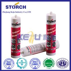 Acrylic sealant, House commodities' repairing